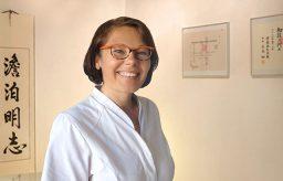 Sophie Bouvier Massage chinois Tuina Strasbourg Sud