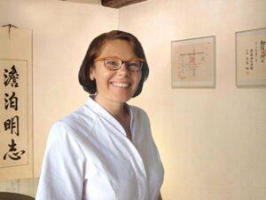 Sophie Bouvier Massage chinois Tui Na Strasbourg