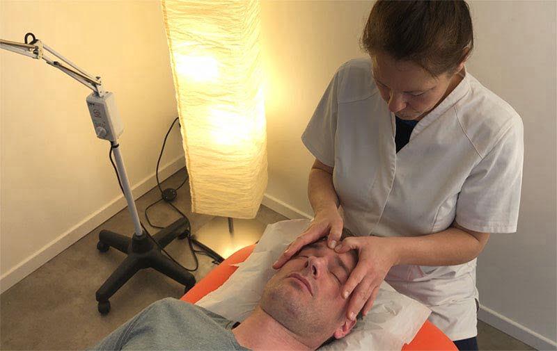 Cabinet de massage tuina - Sophie Bouvier - Illkirch