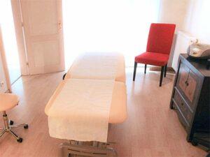 Cabinet de massage chinois Tui Na Strasbourg centre